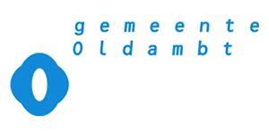 Logo gemeente Oldambt