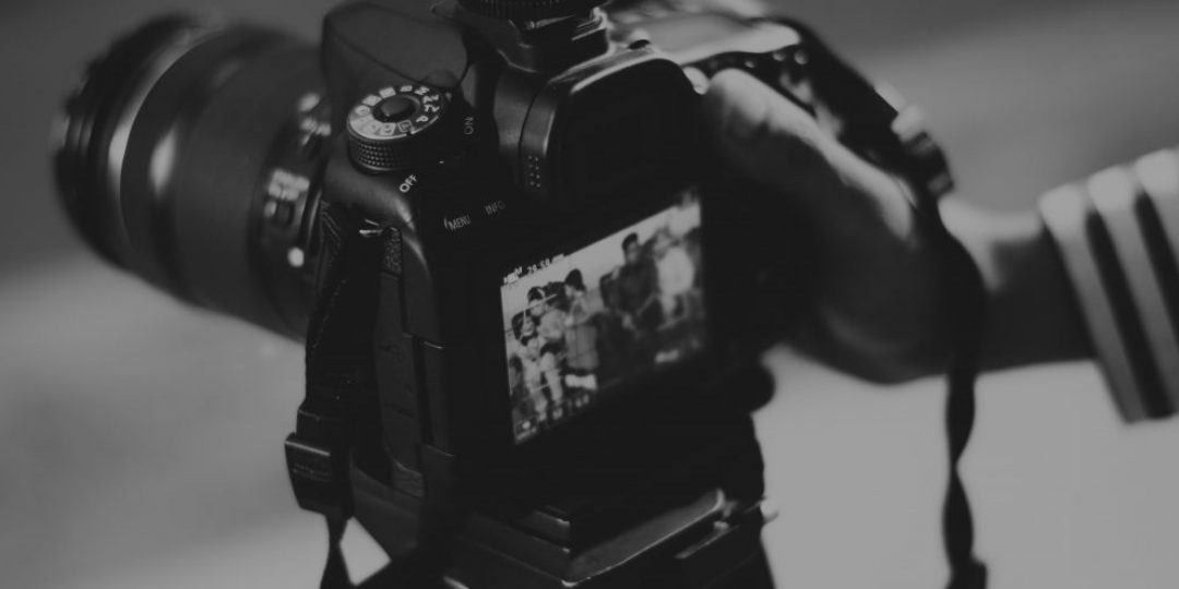 Camera In de Video